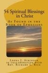54 Spiritual Blessings in Christ