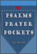 Psalms Prayer Pockets