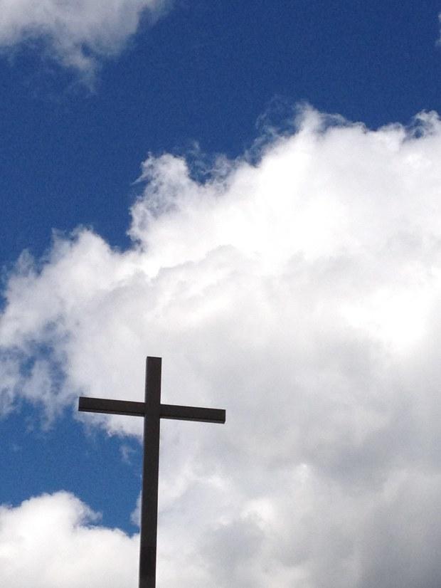 cross-sky-clouds