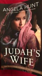 Judah's Wife Book Cover