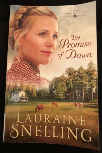 A Promise of Dawn book cover